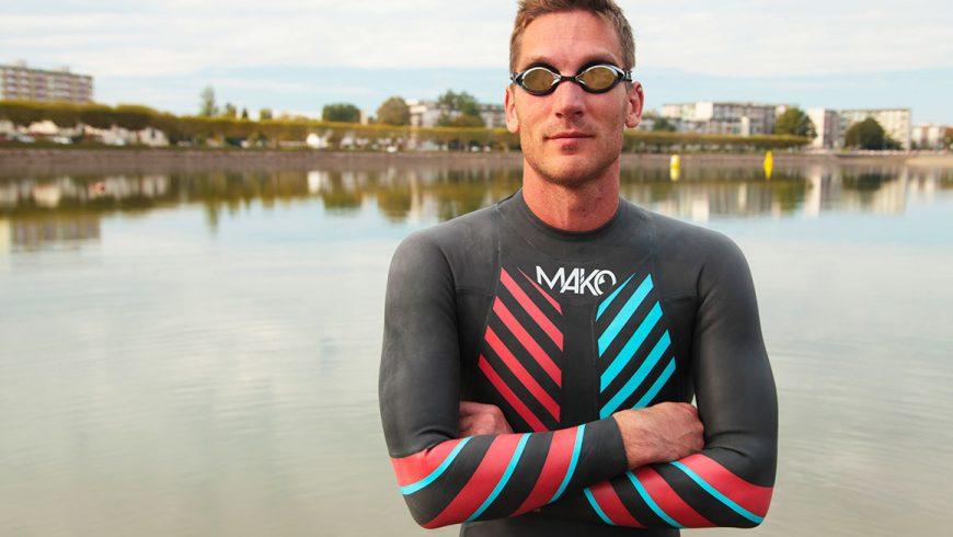 Mako Sport: Cuando la tecnología y la destreza se funden en un traje de neopreno para triatlón