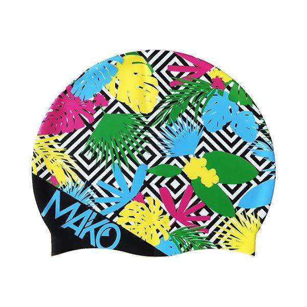 Gorras de natación Wallflower