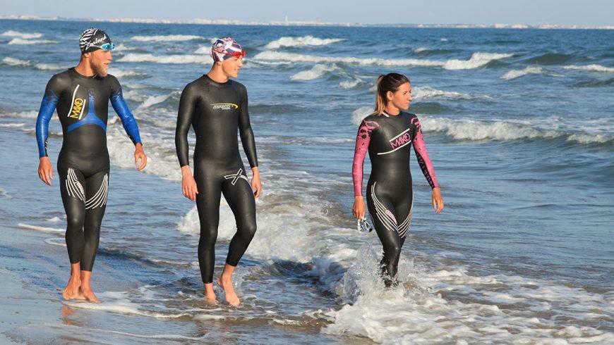 Mako Sport: Tecnología de punta para trajes de Neopreno
